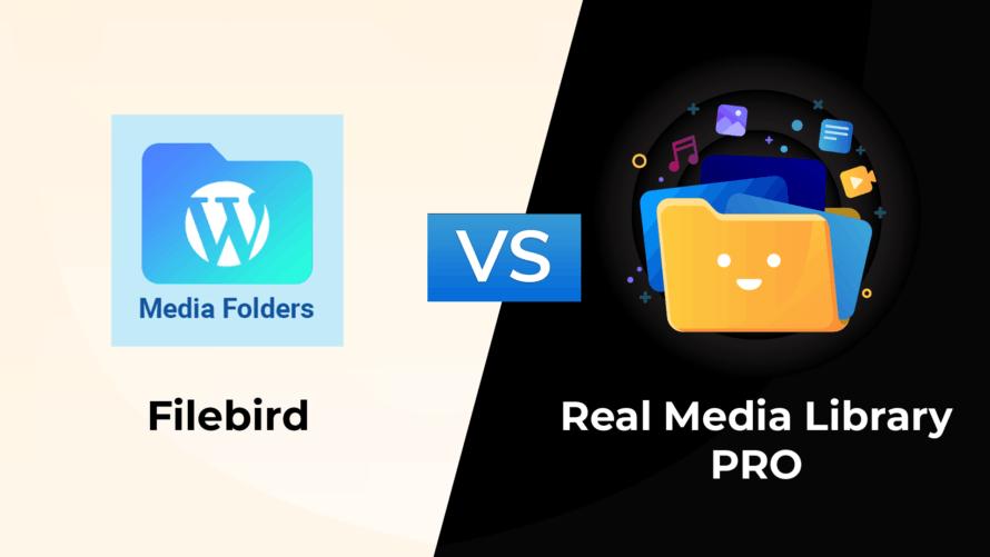 Alternative to Filebird: Media Library Folders for WordPress