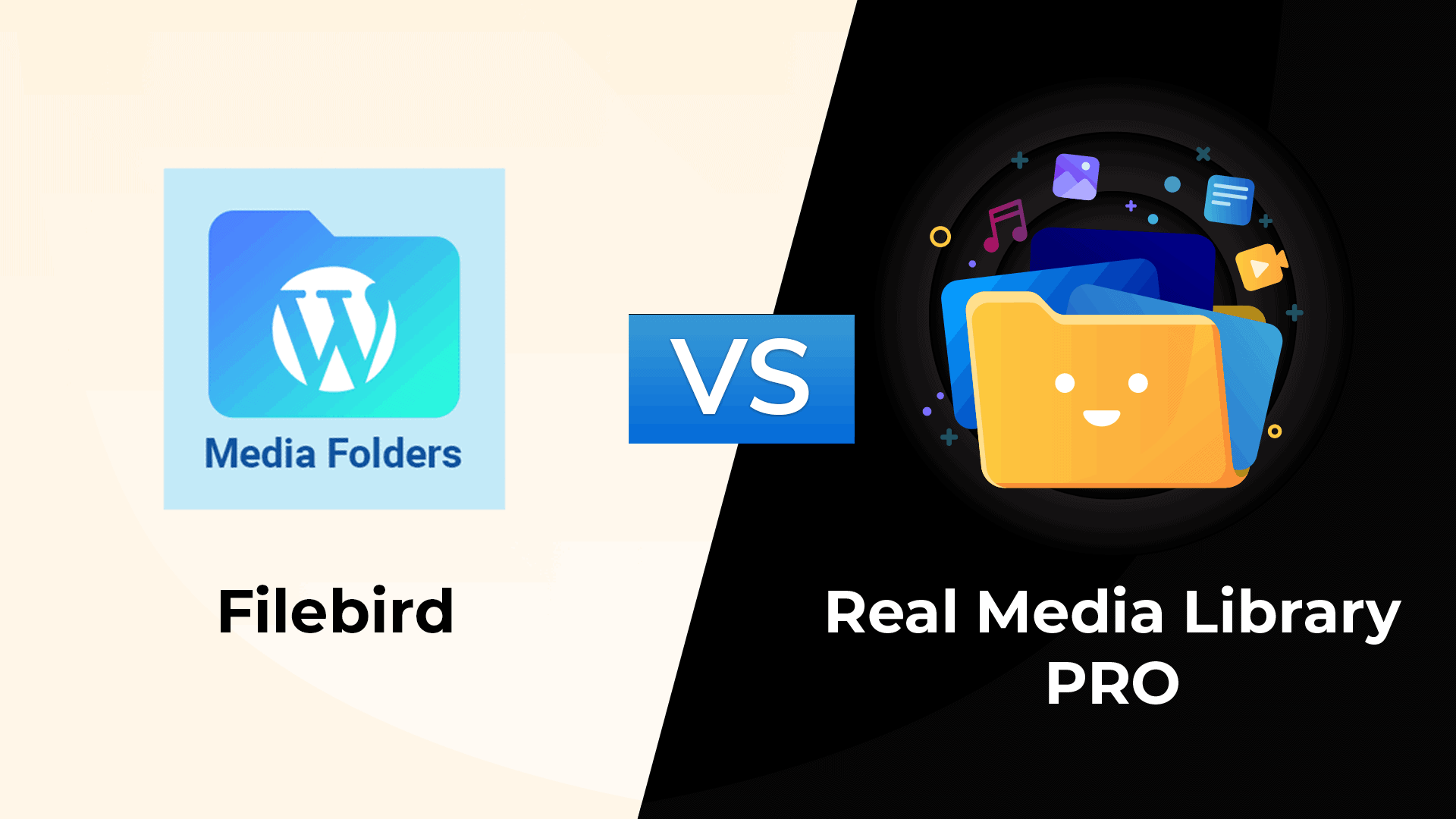 Alternative to Filebird: Media Library Folders for WordPress